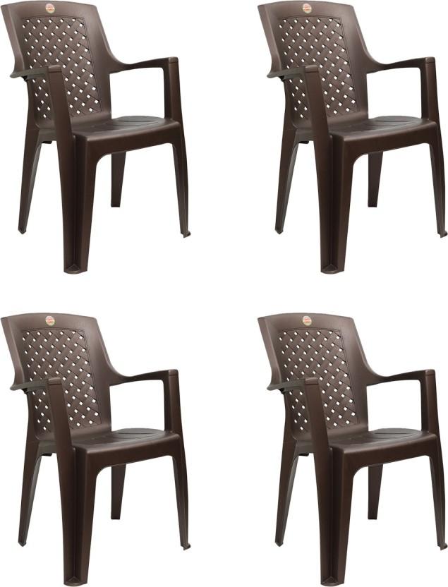 Superieur Cello Furniture Plastic Living Room Chair