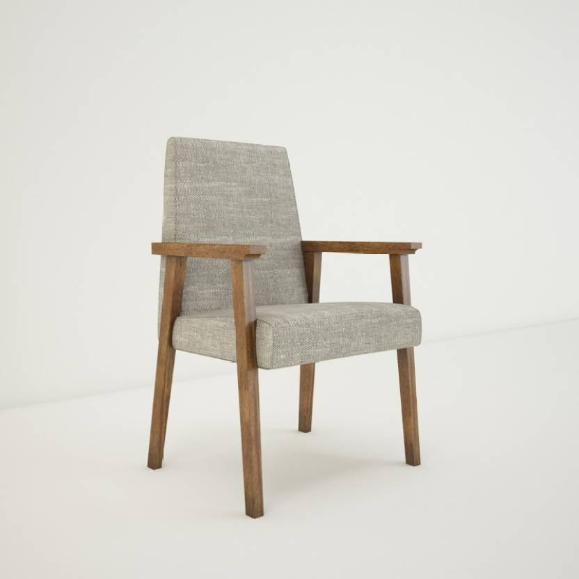 Amaani Furnitures Solid Wood Living Room Chair Price In India Buy