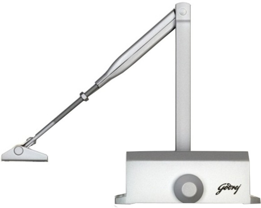 Godrej Heavy Duty Hydraulic Door Closer Lock