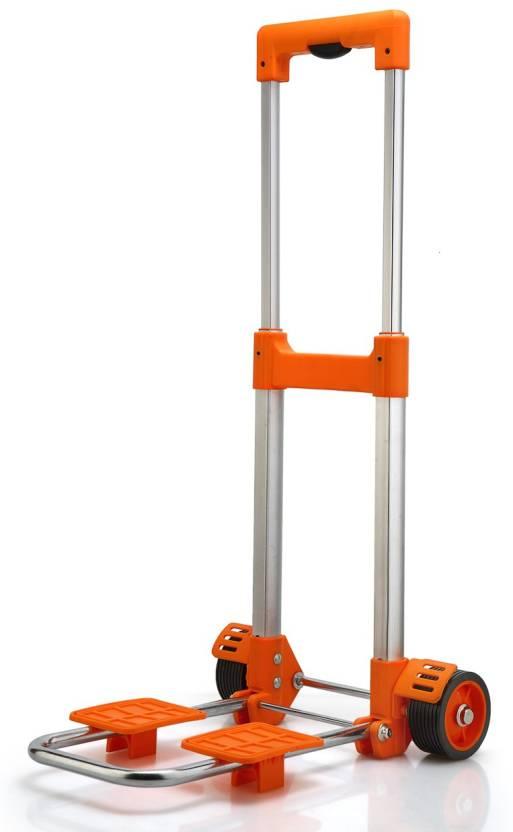 Teeta B5624 Luggage Trolley