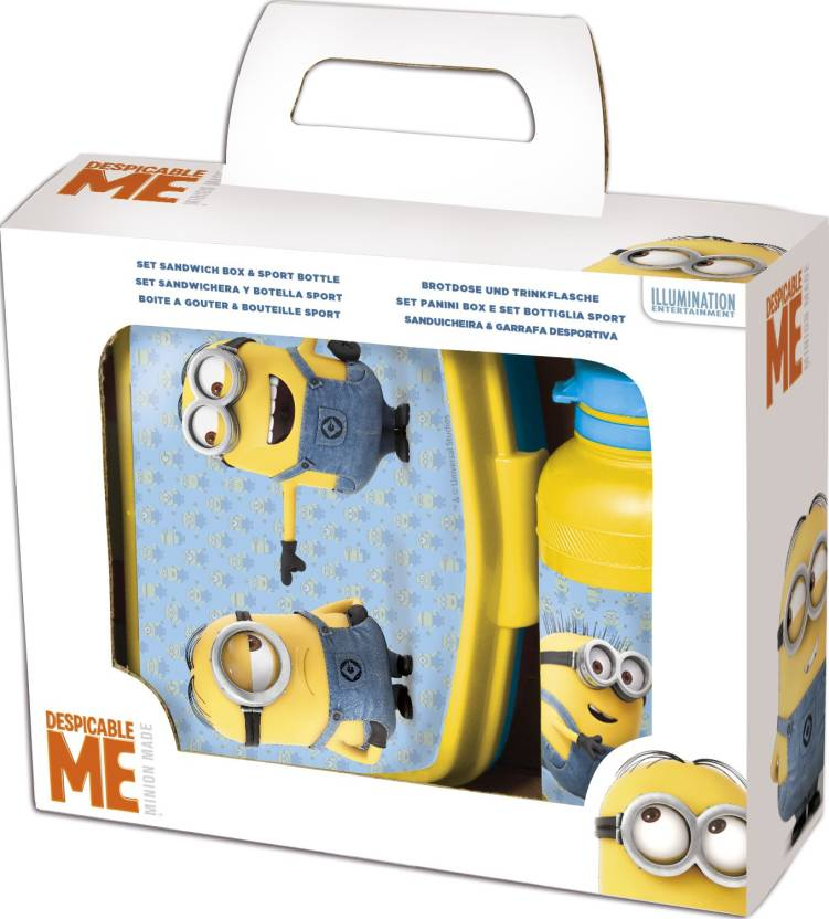 Minions Minion School Set