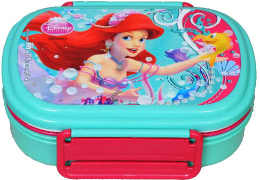 Disney HMGSLB 02714-PR 1 Containers Lunch Box