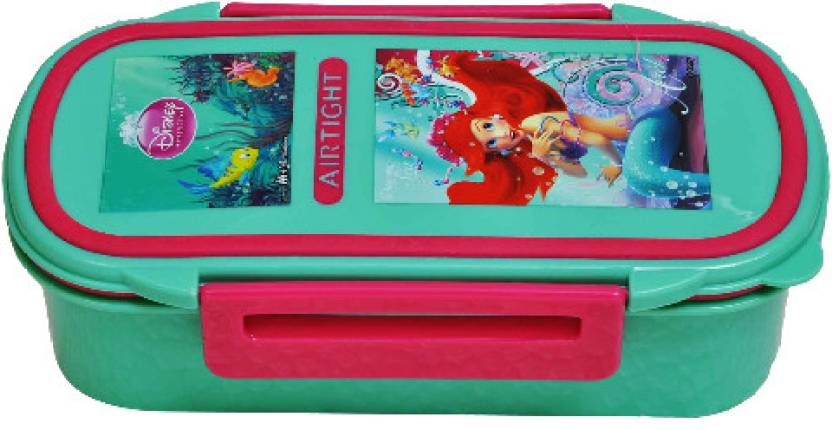 Disney HMSHLB 02756-PR 1 Containers Lunch Box