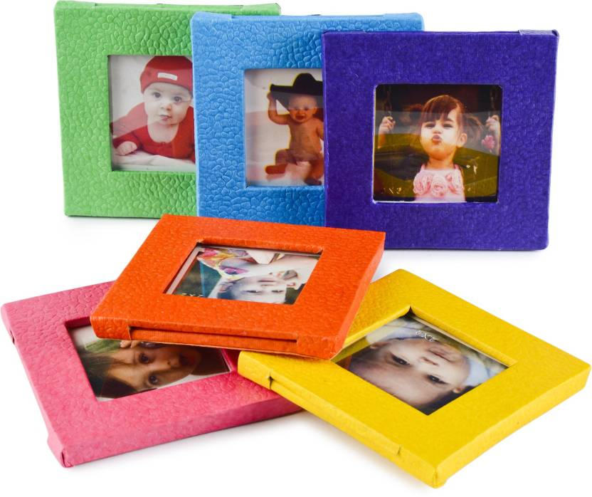 Ecoleatherette Photo Frame Fridge Magnet Price In India Buy