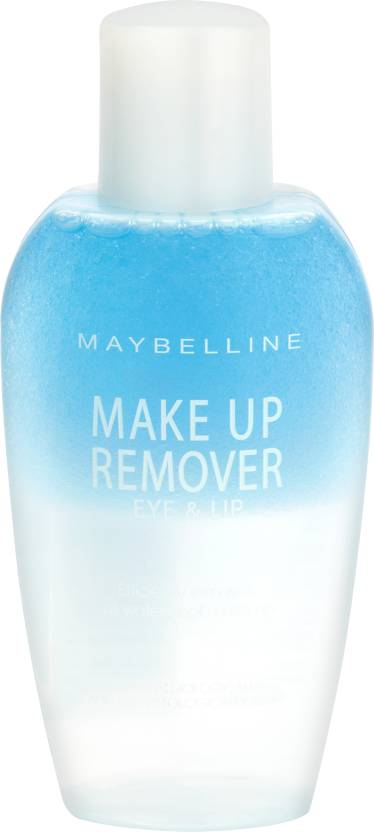 Maybelline Makeup Remover Eye & Lip Makeup Remover