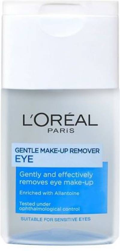 L'Oreal Paris Gentle eye make-up remover Makeup Remover (125 ml)