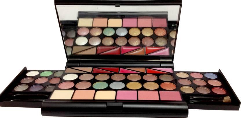 M.A.C Professional makeup kit - Price in India, Buy M.A.C Professional makeup kit Online In India, Reviews, Ratings & Features | Flipkart.com