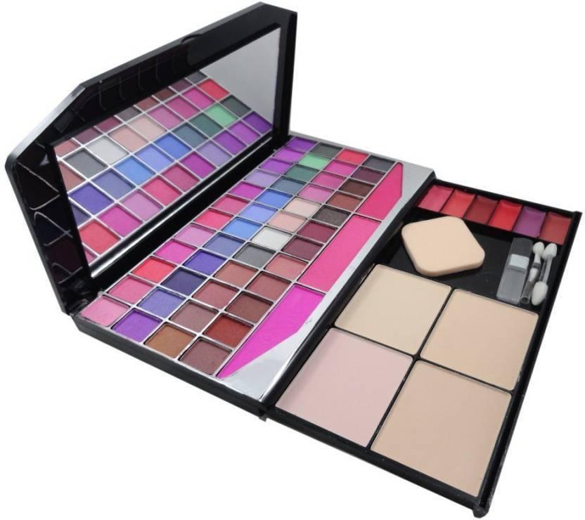 Kascn Original Tya Laptop Mini Makeup Kit In 48 Shade Price In
