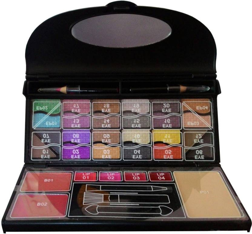 Professional Makeup Kits Online India | Saubhaya Makeup