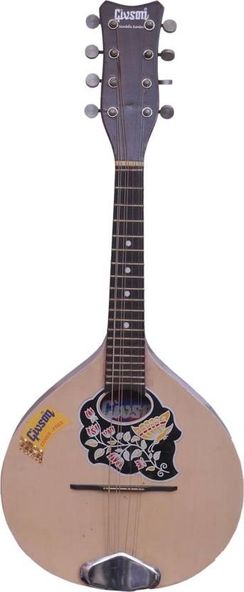 Givson Standard Givson Mandolin