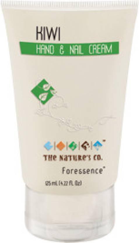 The Nature's Co Kiwi Hand & Nail Cream