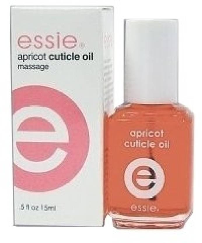 essie Apricot Cuticle Oil Nail Massage - Price in India, Buy essie ...