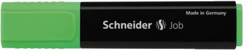 Schneider Xpress Chisel Tip Highlighter Pens