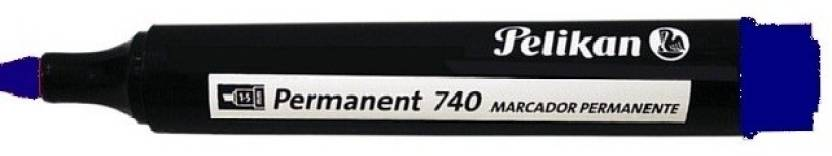 Pelikan 407 F Round Tip Permanent Markers