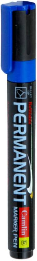 Camlin Bullet Tip Permanent Permanent Markers