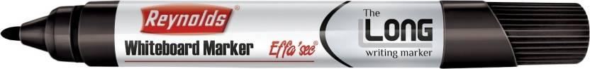 Reynolds Bullet Tip Whiteboard Marker