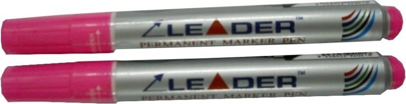 Leader Permanent Markers