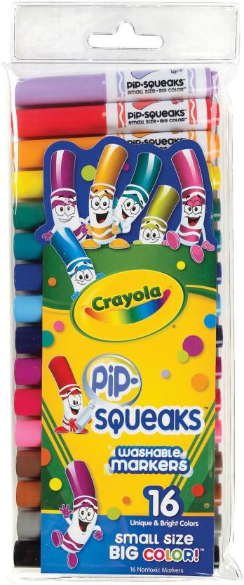 Crayola School Set