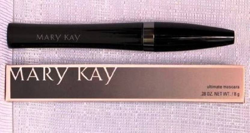 3a247a8a760 Mary Kay Ultimate Mascara Black 8.4 ml - Price in India, Buy Mary ...