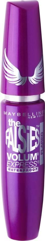Maybelline Volum Express the Falsies Washable Mascara 7.5