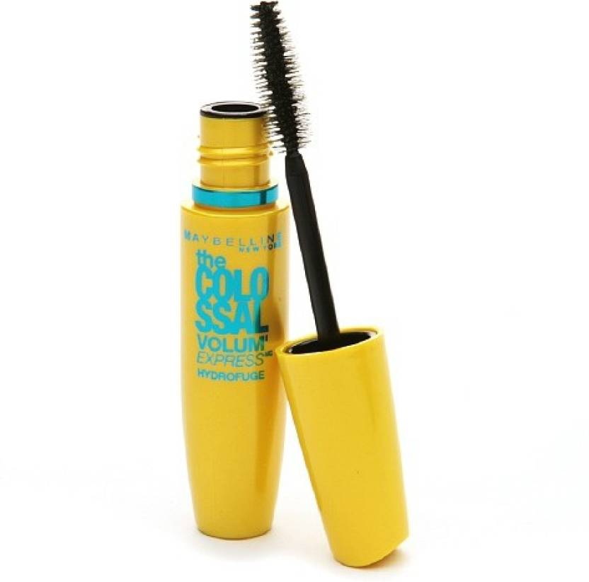 d5ff3c4a578 Maybelline Volum' Express The Colossal Waterproof Mascara 10 ml (Classic  Black)