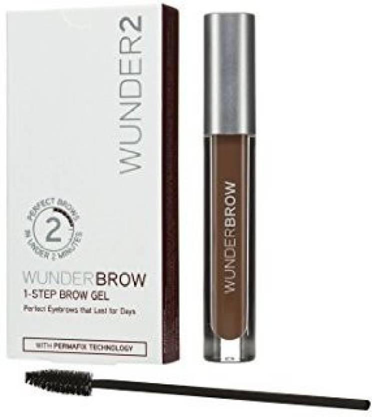 433ebdf8a40 Wunder2 Brow - Perfect Eyebrows In 2 Mins - Auburn 41.398 ml - Price ...