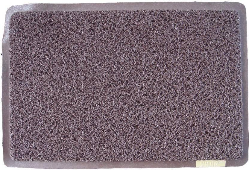 Utrolig Skap PVC Door Mat - Buy Skap PVC Door Mat Online at Best Price in BG-93