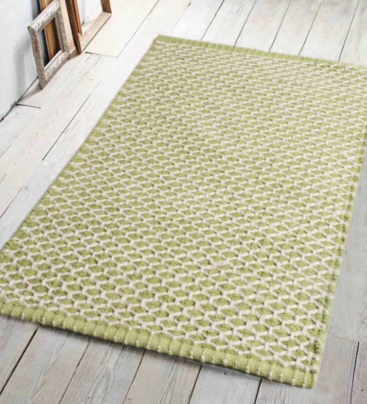 Saral Home Jute Floor Mat Rugs