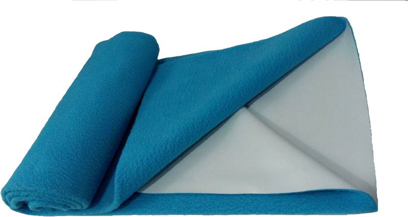Flo Rite Cotton Sleeping Mat New Just Born Infant Baby Care Breathable Waterproof Bed Protector Cover Dry Sheet