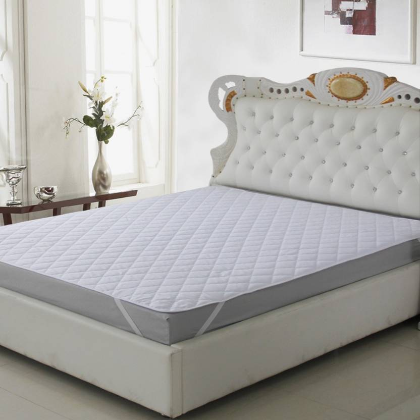 Signature Elastic Strap King Size Waterproof Mattress
