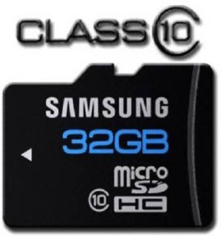 Samsung Ultra 32 Gb Microsd Card Class 10 24 Mb S Memory Card