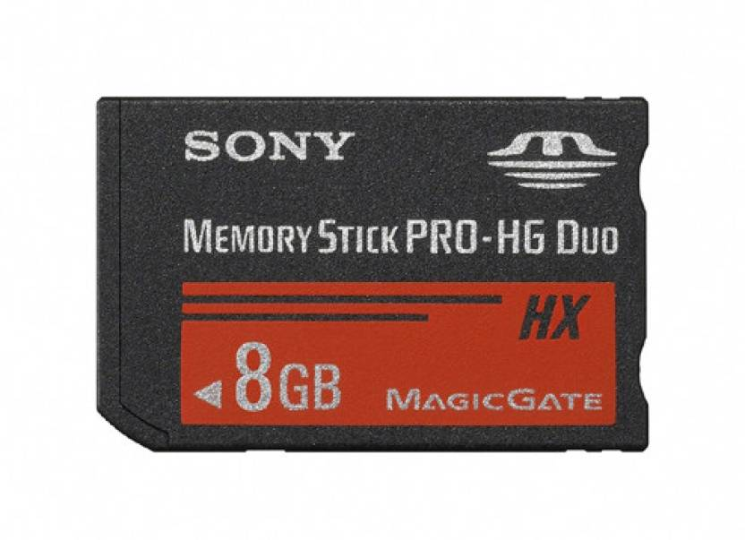 Sony 8 GB SD Card 50 MB/s  Memory Card
