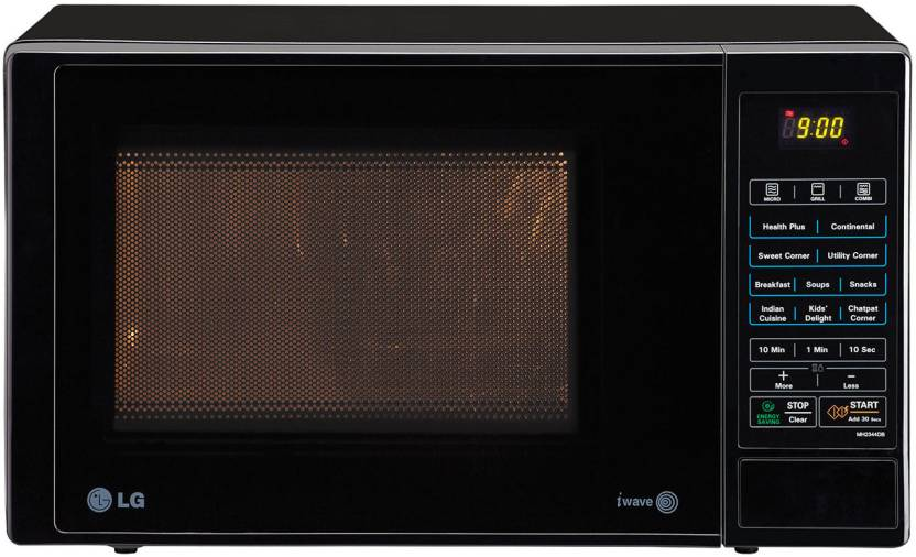 LG 23 L Grill Microwave Oven