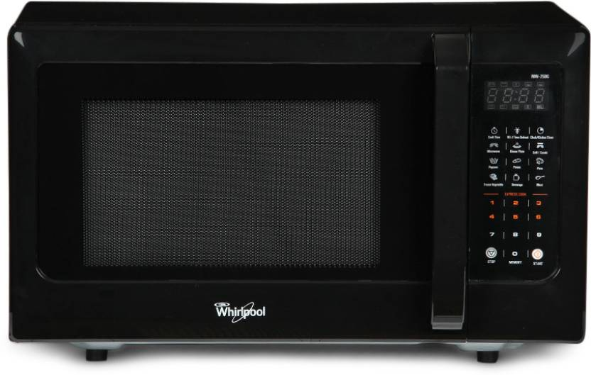Whirlpool 25 L Grill Microwave Oven