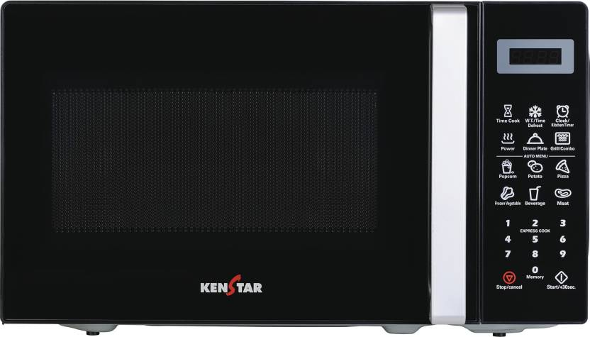 Kenstar 17 L Grill Microwave Oven