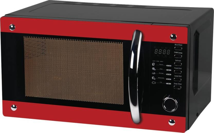 Haier 20 L Convection Microwave Oven