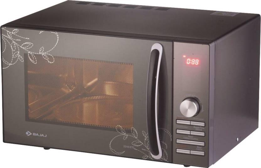 Bajaj 23 L Convection Microwave Oven