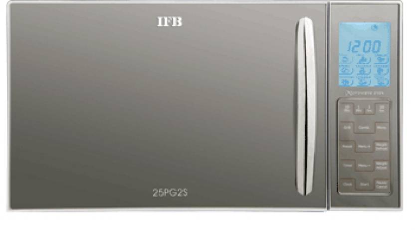 IFB 25PG2S Grill 25 L Grill Microwave Oven