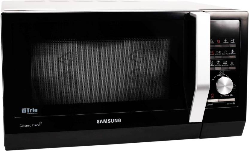 SAMSUNG CE117ADV-B Convection 32 L Convection Microwave Oven
