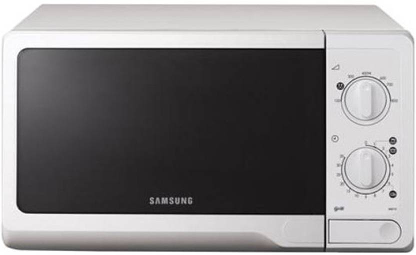 SAMSUNG MW71E Solo 20 L Solo Microwave Oven