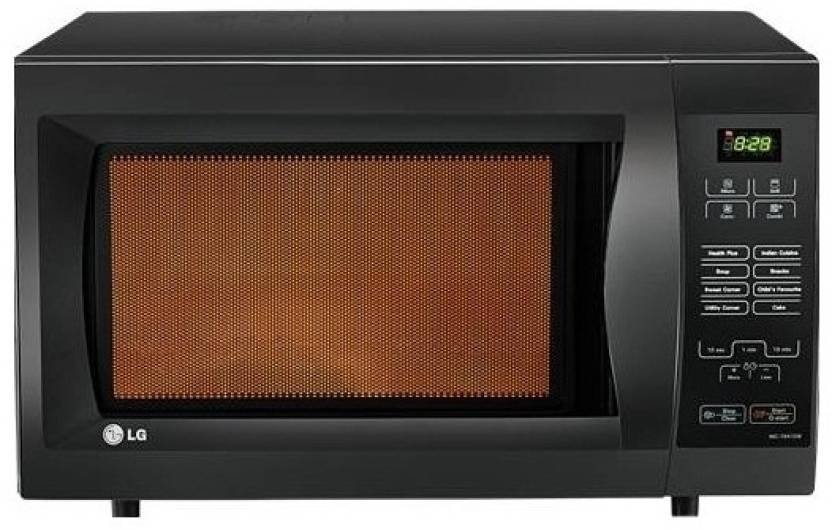LG MC2844EB Convection 28 L Convection Microwave Oven