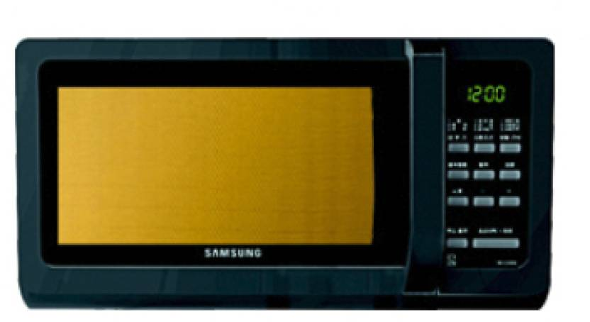SAMSUNG GE83HDT-B Grill 23 L Grill Microwave Oven