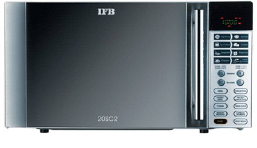 IFB 20SC2 Convection 20 L Convection Microwave Oven