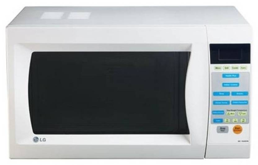 LG MC-7649DW Convection 26 L Convection Microwave Oven