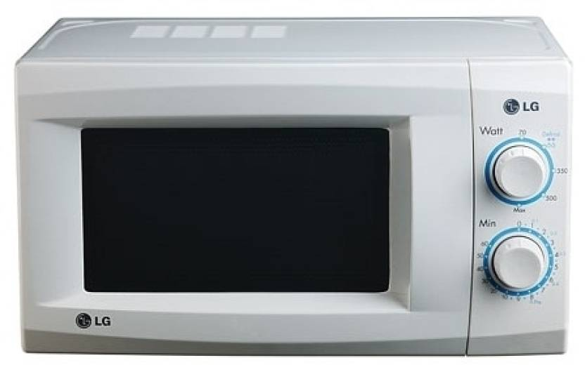 LG MS-2029UW Solo 20 L Solo Microwave Oven