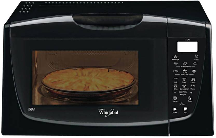 Whirlpool AT245 Convection Oven 22 L Convection Oven Microwave Oven