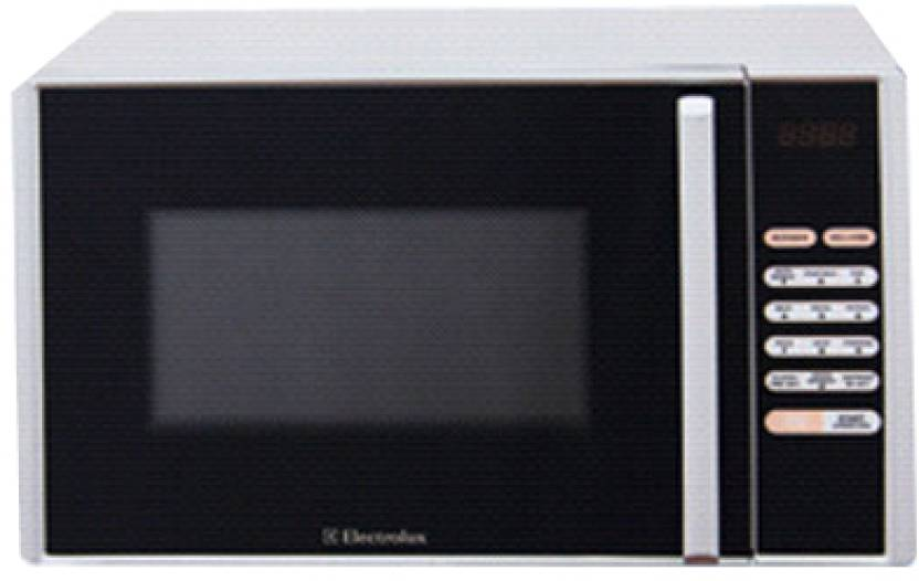 Electrolux EK17GSL2-MMZ - 17L Grill 17 L Grill Microwave Oven