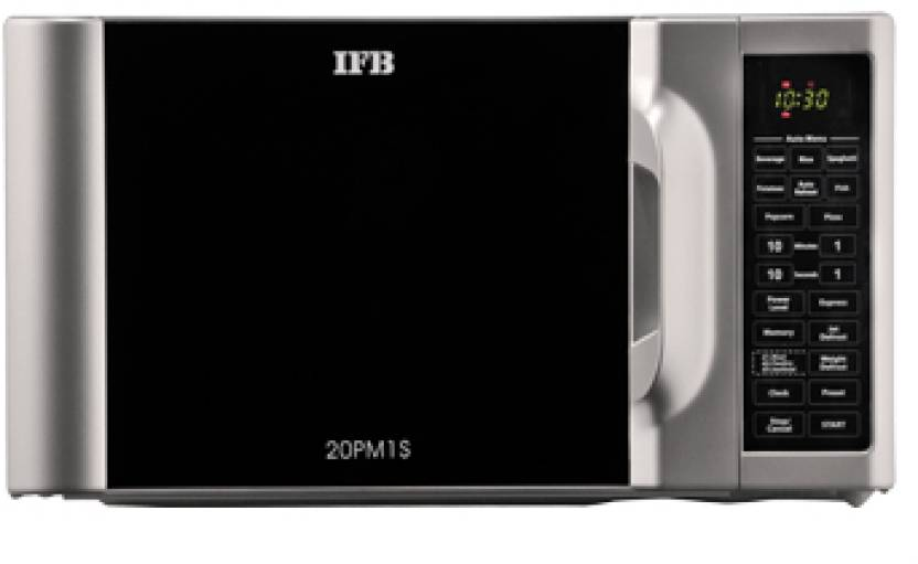 IFB 20PM1S Solo 20 L Solo Microwave Oven