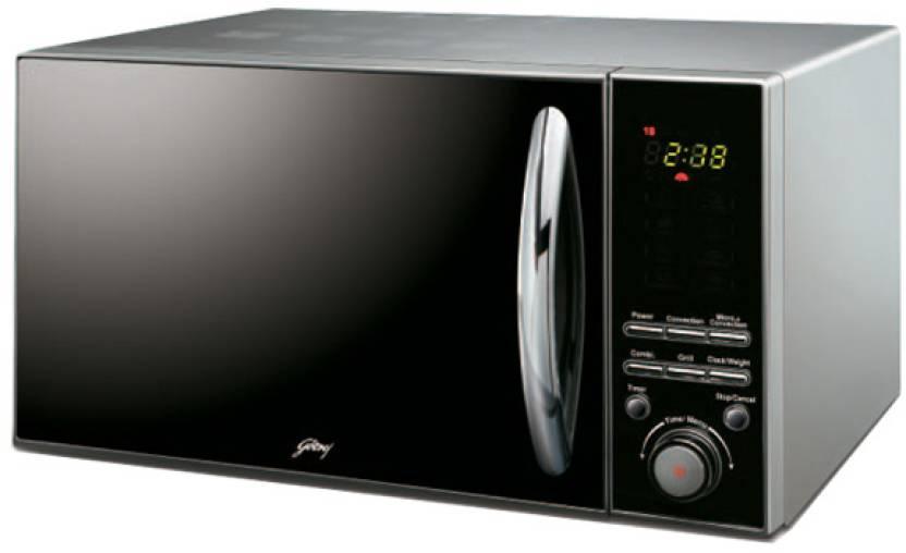 Godrej GMX 25 CA1 MIZ Convection 25 L Convection Microwave Oven