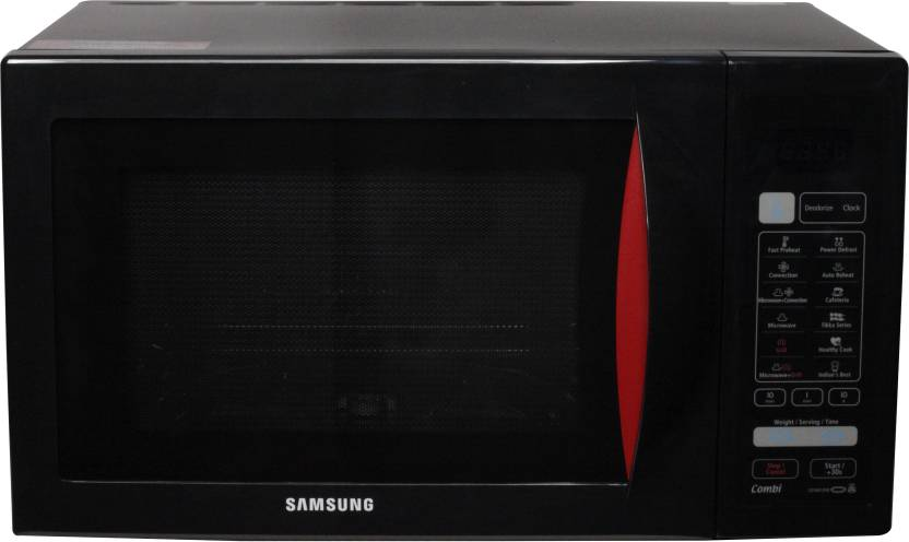 SAMSUNG CE1041DFB Convection 28 L Convection Microwave Oven